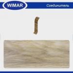 Соединитель Wimar 810 Дуб Гроссо 86мм (2шт)