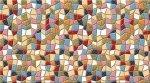 Декор Ceradim Modern Dec Mozaic Tesser 25x45