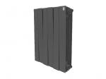Радиатор Биметаллический Royal Thermo PianoForte Noir Sable 500-10