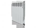 Радиатор Биметаллический Royal Thermo Revolution Bimetall 500-8