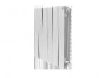 Радиатор Биметаллический Royal Thermo PianoForte Bianco Traffico 500-6