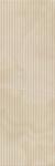 Вставка Italon Charme Evo Оникс Вэйв 25x75