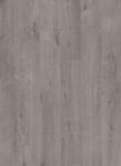 ПВХ-плитка Quick-Step Pulse Rigid Дуб хлопковый темно-серый