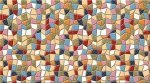 Декор Ceradim Tea Dec Mozaic Tesser 25x45