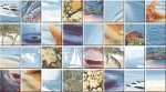 Декор Ceradim Ocean Dec Mozaic Sea 25x45