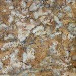 Плитка для пола Сокол Мрамор BLK6 коричневая полуматовая 33x33