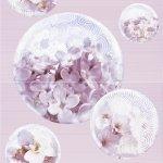 Панно AltaCera Blossom S/2 SW9BLS02 49,8x50