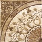 Декор Kerama Marazzi Клермон розона A2067\3349 30,2х30,2