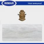 Угол внешний Wimar 801 Рене 86мм (2шт)