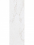 Плитка для стен Kerama Marazzi Астория 12105R 25х75 белый обрезной