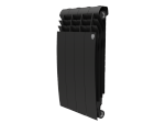 Радиатор Биметаллический Royal Thermo BiLiner Noir Sable 500-4