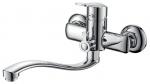 Смеситель для ванны D&K DA1243301