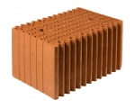 Керамический блок Kerakam Kaiman 38 250х380х219