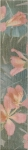 Бордюр Kerama Marazzi Пальмовый лес HGD\A364\6000 40х7.7
