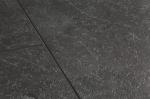 ПВХ-плитка Quick-step Livyn Ambient Click Сланец  чёрный