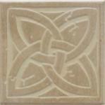 Бордюр Gracia Ceramica Этна бежевый 02 КГ 10.8х10.8