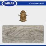 Наружный угол Wimar 822 Дуб Альба