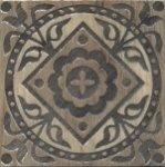 Вставка Kerama Marazzi Фратте HGD\B29\TU0031L 15х15 серый лаппатированный