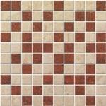 Мозаика EstimaTREND Mosaico TR 01, TR 05 30x30 матовый