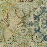 Плитка для пола Gracia Ceramica Patchwork beige PG 01 45х45