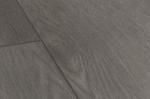 ПВХ-плитка Quick-step Livyn Balance Rigid Click Шелковый темно-серый дуб