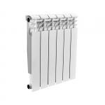 Радиатор биметаллический Evolution 500, 8 секций