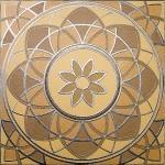 Декор Kerama Marazzi Платан A1985\3274 30,2х30,2