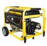 Генератор бензиновый Inforce IN6500 04-03-05
