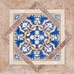 Плитка для пола Нефрит-керамика Апеннины 01-10-1-16-00-11-522 38.5x38.5 Синий