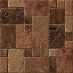 Плитка для пола Cersanit Rimini C-RI4R112D коричневый 42х42