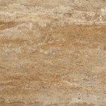 Керамогранит Kerranova Terra полированный коричневый 60x60