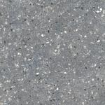 Керамогранит Kerama Marazzi Терраццо SG632800R 60х60 серый тёмный обрезной