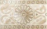 Декор Kerama Marazzi Капелла B2074\6192 25х40
