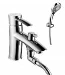 Смеситель для ванны Lemark Атлантисс LM3215C