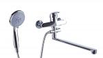 Смеситель для ванны Profsan Люкс Prof Eco ПСМ-527-КТ/037