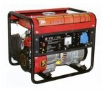 Генератор бензиновый Калибр БЭГ-1100