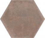 Плитка для пола Kerama Marazzi Виченца SG23003N 20х23.1 коричневая