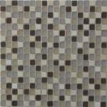 Мозаика Bonаparte Glass Stone 8 бежевая глянцевая 30x30