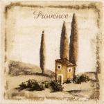 Декор Kerama Marazzi Прованс A1910\1221 9,9х9,9