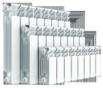 Радиатор Биметаллический Rifar Base 500-07