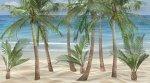 Декор Ceradim Lagune Dec Palm Panno B 25x45